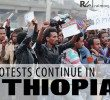 Inside Story – What is triggering Ethiopia's unrest?