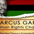 Marcus Garvey Quote: A People without knowledge of their past history...