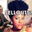 Etana & Mary J. Blige. Are they house Negroes and weak hearts who sold out?