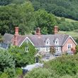 Investment?  H.I.M. Haile Selassie I Hereford home up for sale
