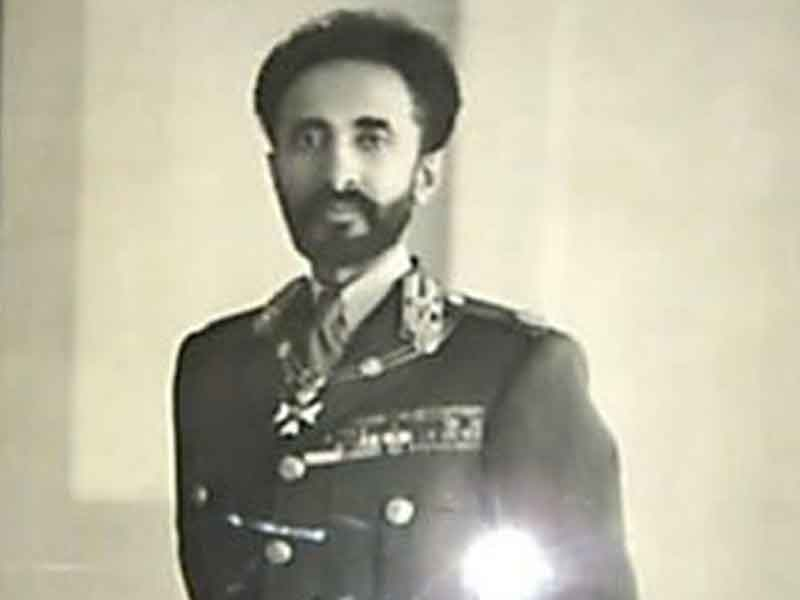 TEACHINGS OF HIS IMPERIAL MAJESTY… INTERAFRICA