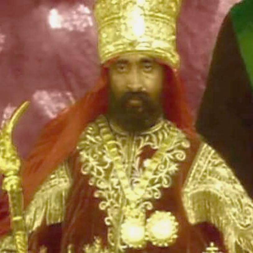 H.I.M. Haile Selassie I Speaks: All Men are Born Equal
