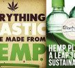 HEMP Bio-DeGradable Plastics Can End World Pollution Forever
