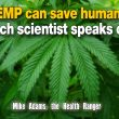 Why HEMP can save humankind: Research scientist speaks out