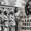 Jomo Kenyatta & the Mau Mau Uprising against colonial rule in Kenya