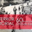 A Memorial: Ethiopia Red Terror, November 23 1974, 60 senior officials summarily executed