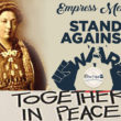 1935 Sept | Empress Menen Speech | World Women Association, stand in solidarity against war