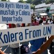 Reparation to Haiti : UN Admits Role in Haiti's Cholera Outbreak After Years of Denial