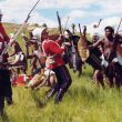 Film: Zulu (1964) Full HD Movie: Battle of Isandlwana & defeat of British