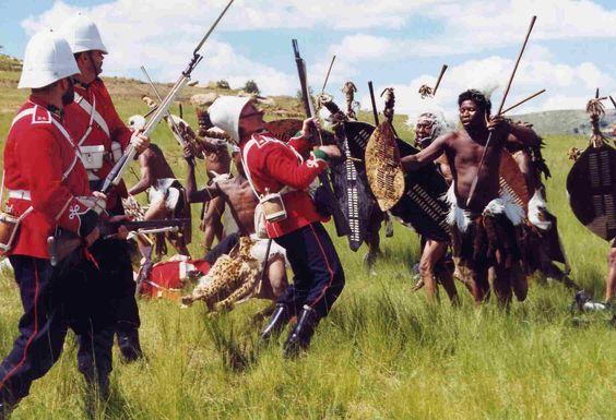 Film Zulu