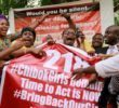 Boko Haram releases 21 missing Chibok girls, many with babies after 2 years