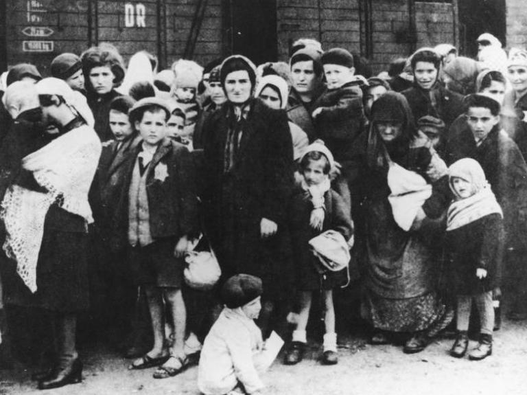 During the Holocaust Haiti Issued Passports To Jewish Families to Leave Germany