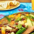Recipe: Caribbean Ital Stew to make your belly smile