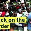 Thousands of Haitians Are Stuck at U.S.-Mexico Border