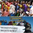 Thousands of African Women Climb Kilimanjaro for Land Rights