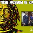 Jamaica celebrates reggae legend Peter Tosh with new museum