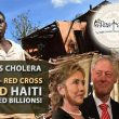 Haitians urging not to give money to UN, American Red Cross or Clinton Foundation