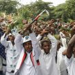 Ethiopia declares state of emergency over protests & unrest in Oromia region