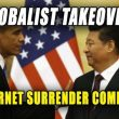 Internet Takeover by the U.N. Started Oct 1st 2016, some concern of global censorship