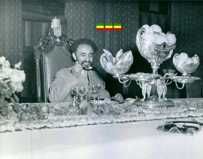 Quick Facts | His Majesty's Dietary Habits