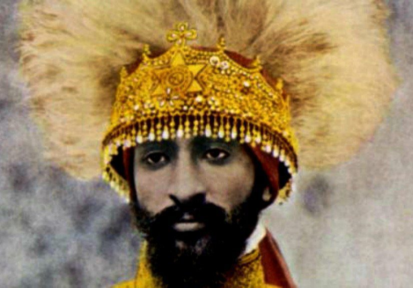 Emperor Haile Selassie's Advice | International Literacy Day