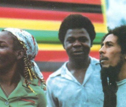 Bob Marley – Tear Gassed In Zimbabwe 1980 & The Real Revolutionaries