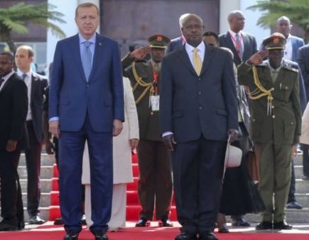 Turkey's Aid Changing Lives in Africa, Western Leaders Worried About Allegiance