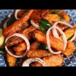 Easy Veg 65 - Starter Recipe | The Bombay Chef