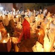 Ethiopian Orthodox Tewahedo: Ethiopian Christmas Celebration in Lalibela (የጌታችን ልደት አከባበር በላሊበላ)