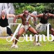 Zumba Dance Aerobic Workout - Zumba Class Compilation For Weight Loss - Party Into Shape