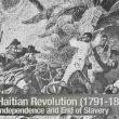 Greatest Black Emancipation : The Haitian Revolution (1791-1803)