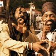 Ras Zacharri feat. Lutan Fyah - With Jah We Stand