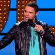 Funny South African Comedian Trevor Noah On Black Americans