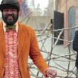 "Gregory Porter - ""Be Good"""