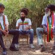 RASTAFARI TO THE WORLD - OFFICIAL TRAILER