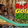 Lutan Fyah - Red Gold and Green