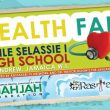 Jan. 16, 2017: RTV + JAHJAH 2nd Annual Free Health Fair, Haile Selassie I High