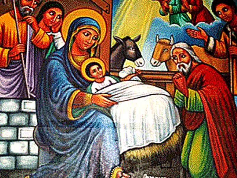 Feature: InI Radio: The Celebration of the Birth of Iyesus Christ w/ Bro. Karl Napthali Phillpotts