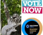 VOTE NOW: Bob Marley Museum nominated 10 Best Readers' Choice Travel Award Contest