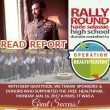 FULL REPORT: The Mission 2017 Haile Selassie High School What's Next?