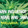 Indian influence on Rastafari and Jamaica