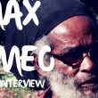 Max Romeo Interview- Unheard stories about classic album 'War Inna Babylon'