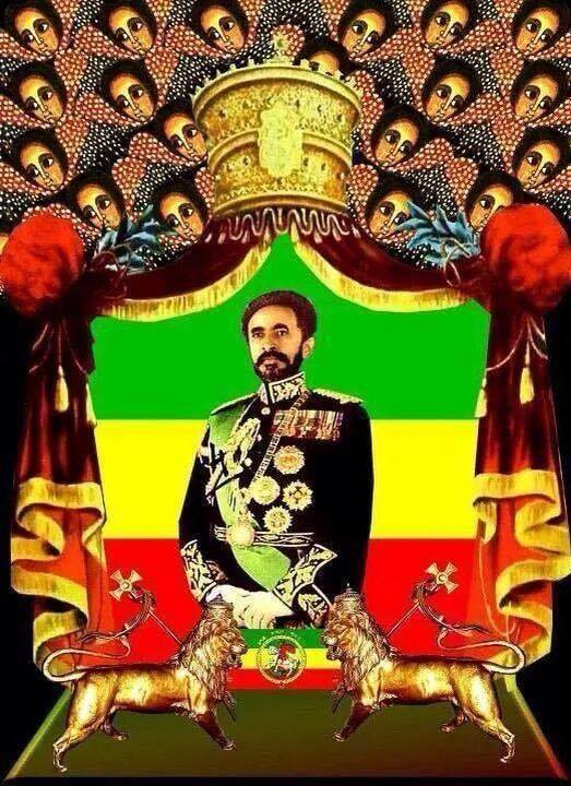 TEACHINGS OF HIS IMPERIAL MAJESTY… May 07, 1965