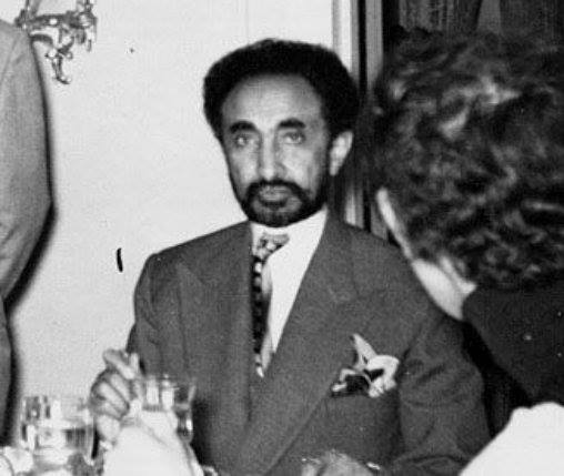 TEACHINGS OF HIS IMPERIAL MAJESTY… HIGHER EDUCATION