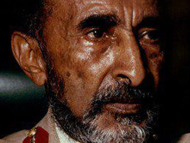 1965 New Years Wish | Teachings of His Imperial Majesty