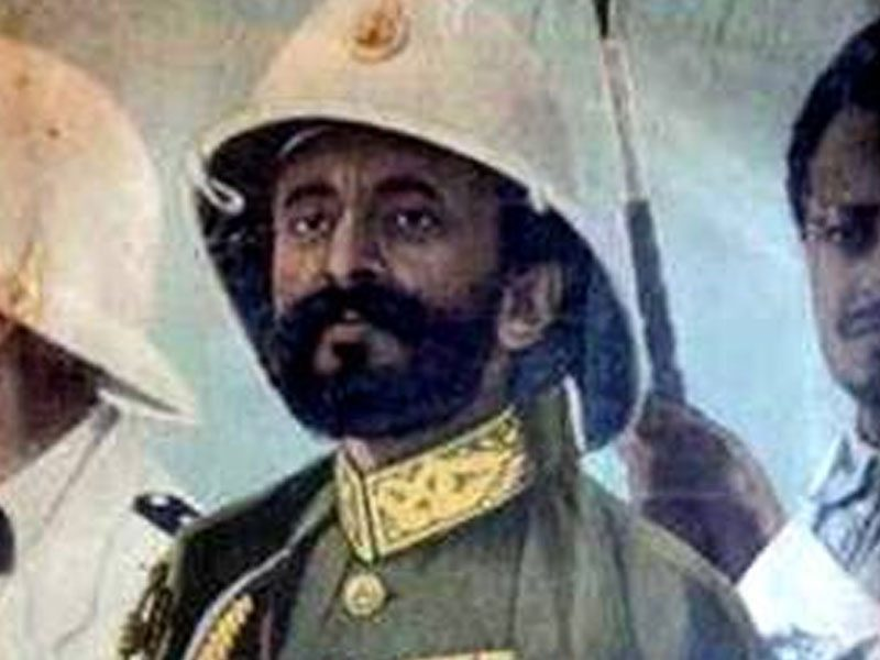 TEACHINGS OF HIS IMPERIAL MAJESTY…May 25, 1963
