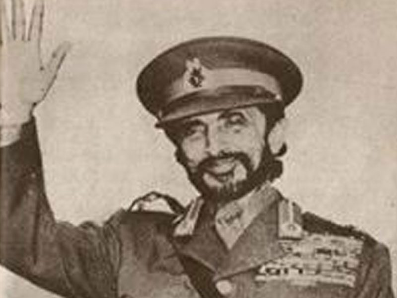 Teaching of His Imperial Majesty | Call to the People