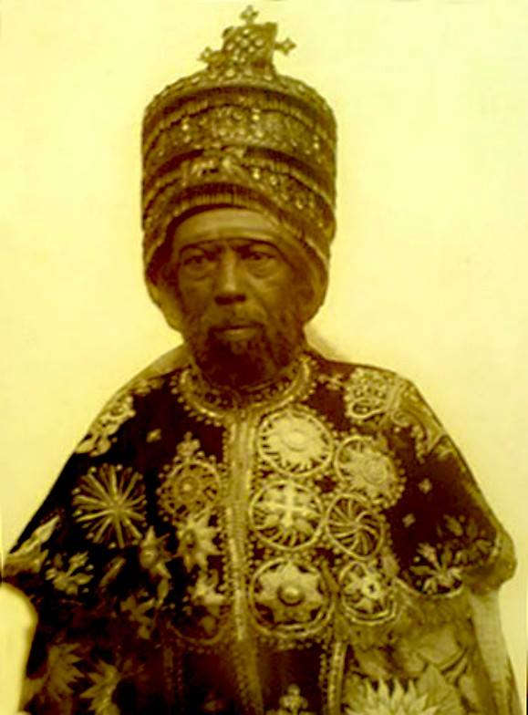 QUICK FACTS | Emperor Menelik II