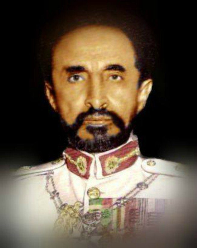 TEACHINGS OF HIS IMPERIAL MAJESTY | Freedom from Hunger