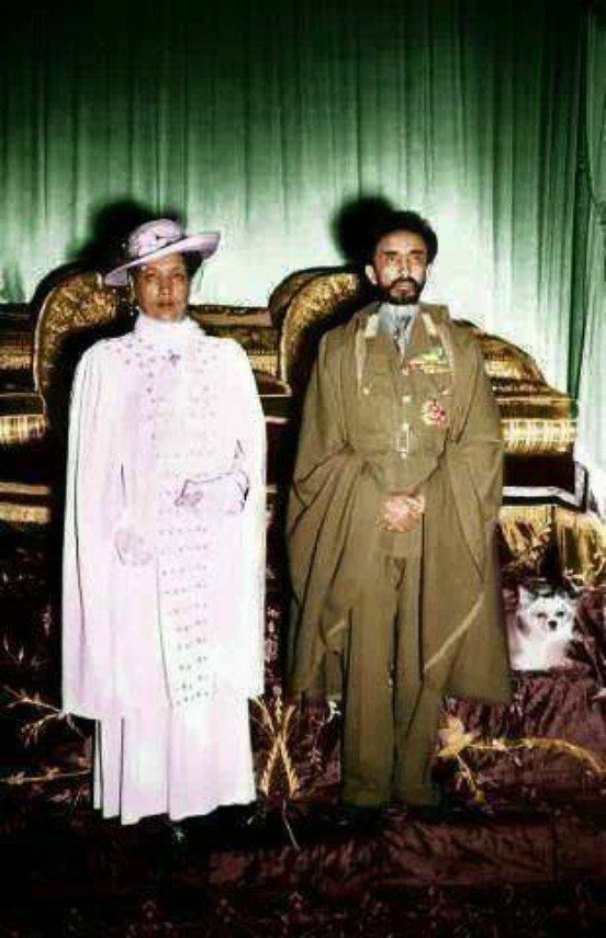 an introduction to the life of haile selassie i The 225th and last ethiopian emperor, haile selassie was born in ethiopia in a region called ejersa gora on 23 july 1892 his birth name given by his parents was in 1917 menelik ii's daughter zauditu contested the throne and became empress and selassie was named regent and heir to the throne.